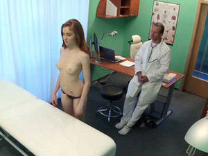 FakeHospital Small super hot Russian..