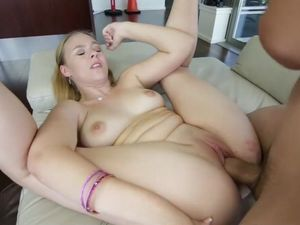 Prime messy creampie for Tiffany Kohl