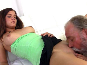 Super-naughty sex industry star in..