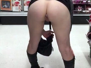 Gf Shows in Public Store