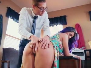 Brazzers - Thick Culos Like It Thick -..